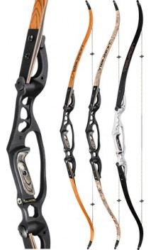 Arc Chasse Tiburon Hoyt Recurve - Ulysses archery - equipment - accessorie -