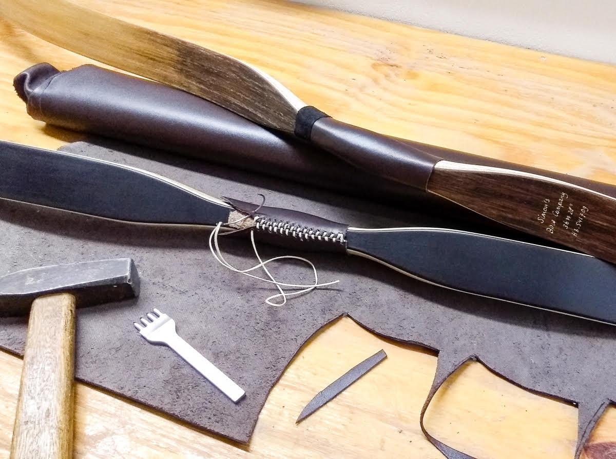 Simon's Bow Company