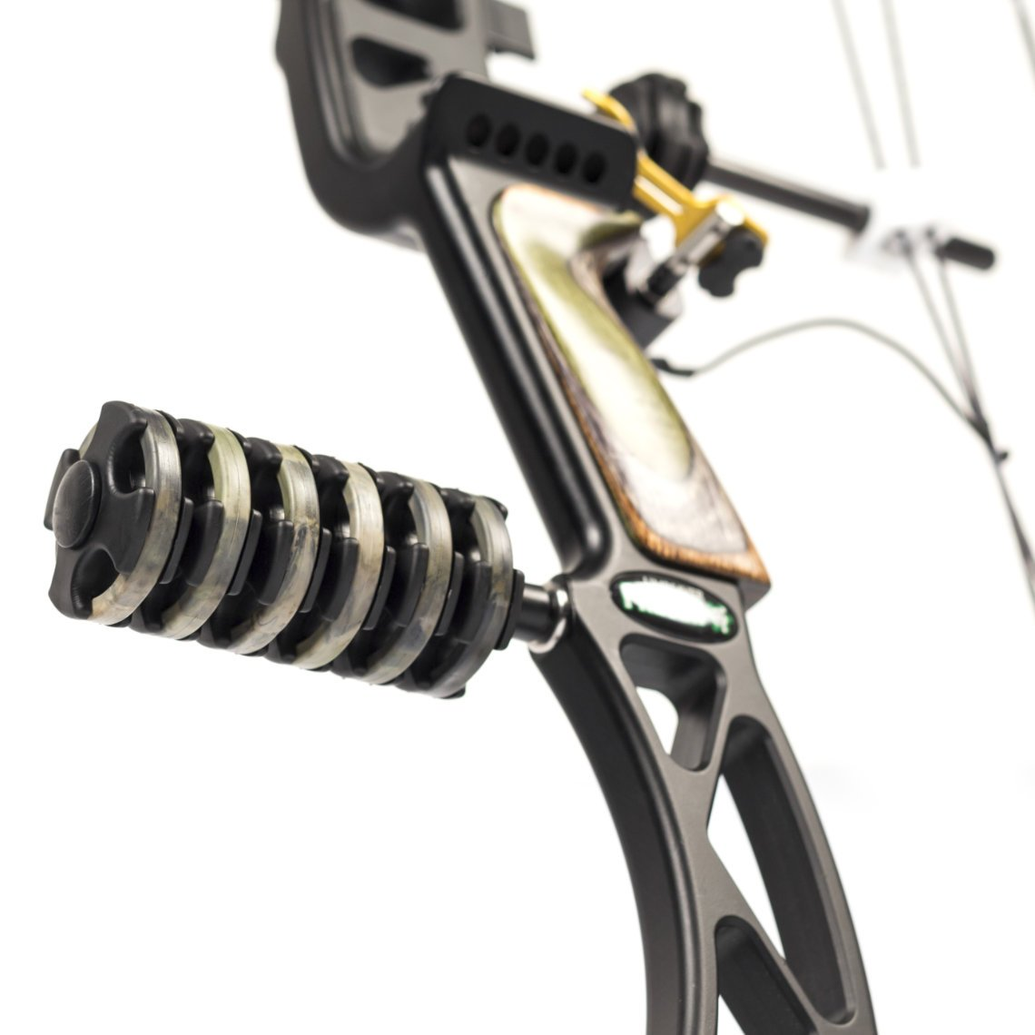 s-coil pro limbsaver