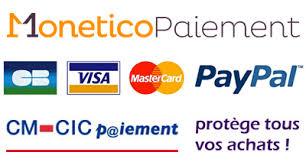 Paiement 3D Secure/ Paypal