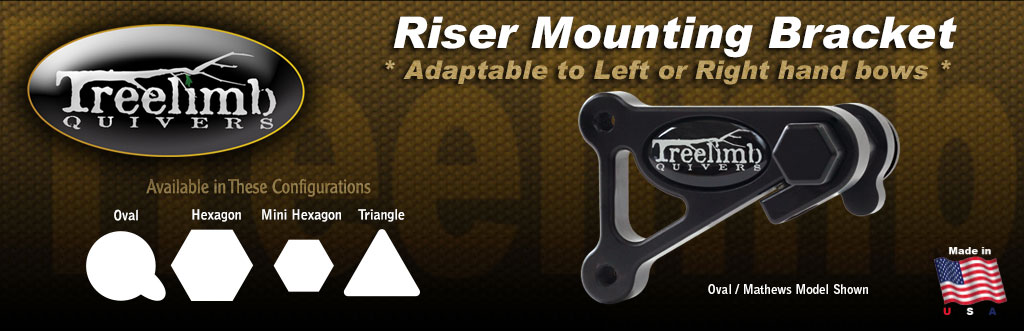 ADAPTER RISER MOUNTING