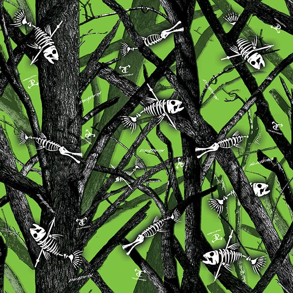 Green Dead Fin