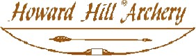 HOWARD HILL ARCHERY