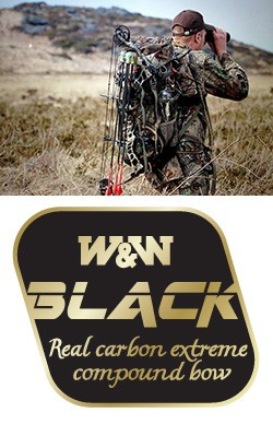 Win&Win Black Archery